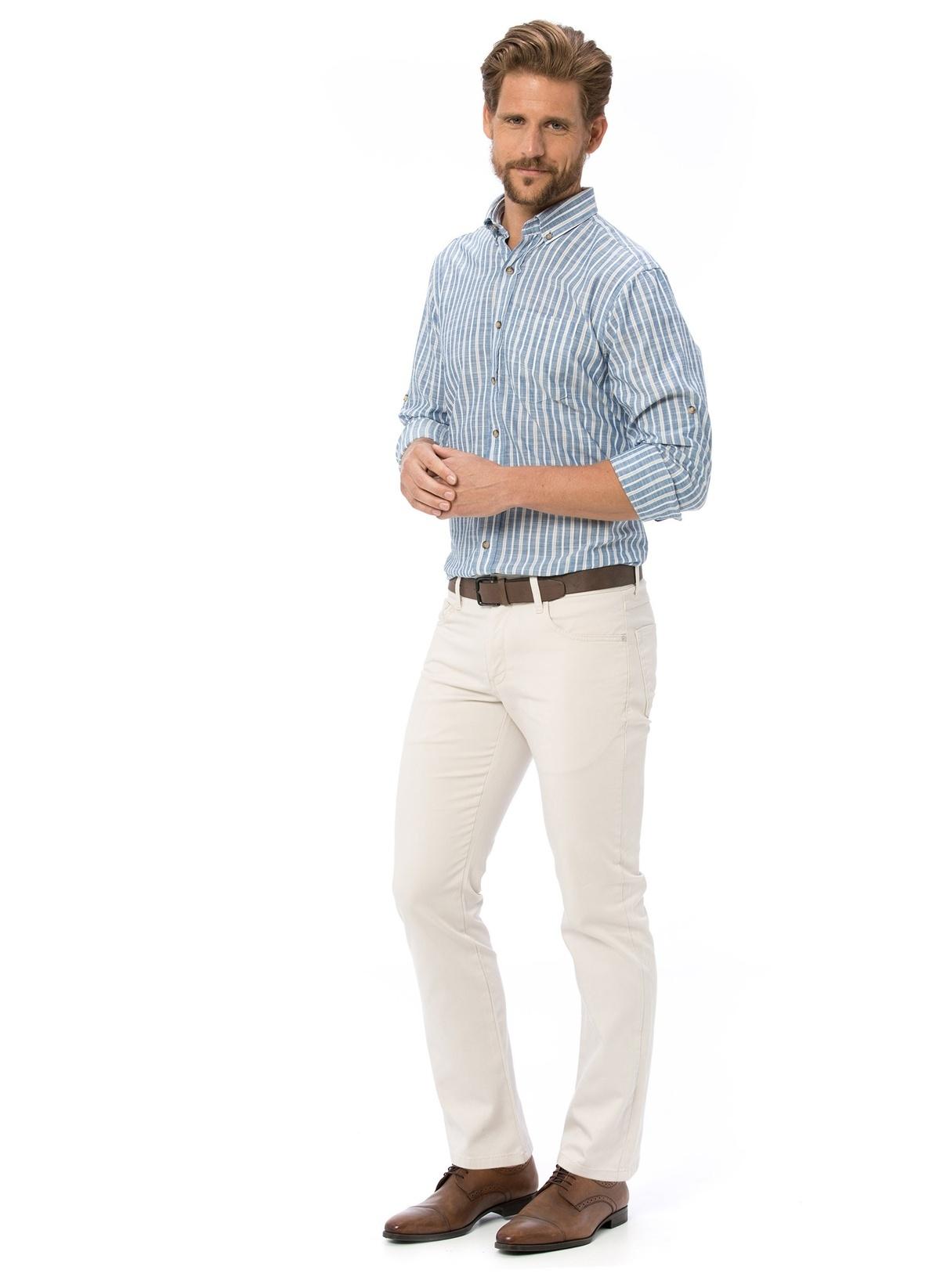 Lc Waikiki Slim Fit Pantolon 8s1446z8 Pantolon – 59.99 TL